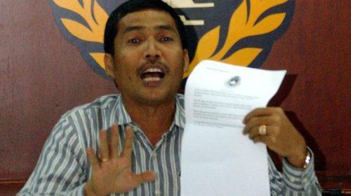 Mantan Pemimpin Redaksi di Medan, Bang Ion Jadi Anggota DPR RI