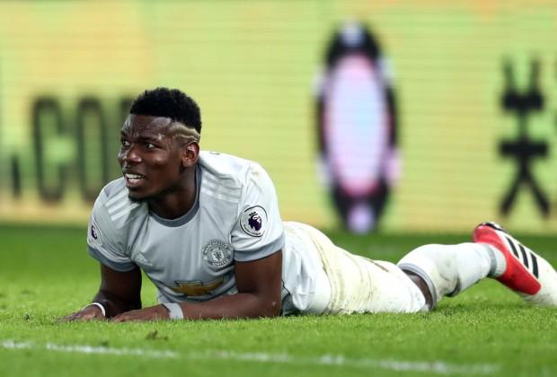 Paul Pogba Menuai Kritikan Pedas dari Seorang Legenda Manchester United