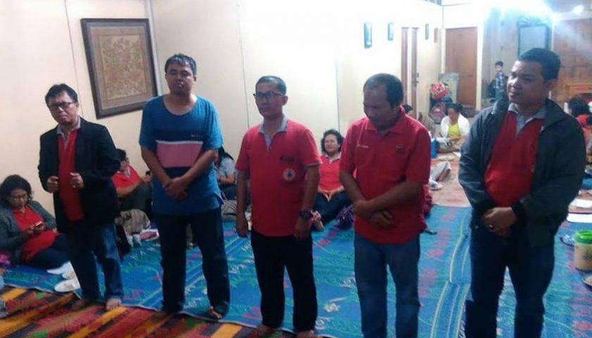 Pengurus Silalahi Raja Medan Kota 2018 – 2021 Dipilih, Ini Daftarnya