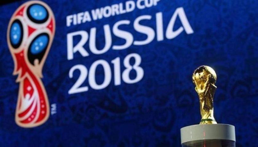 Nah Ini Dia, 32 Timnas Peserta Piala Dunia 2018 Rusia