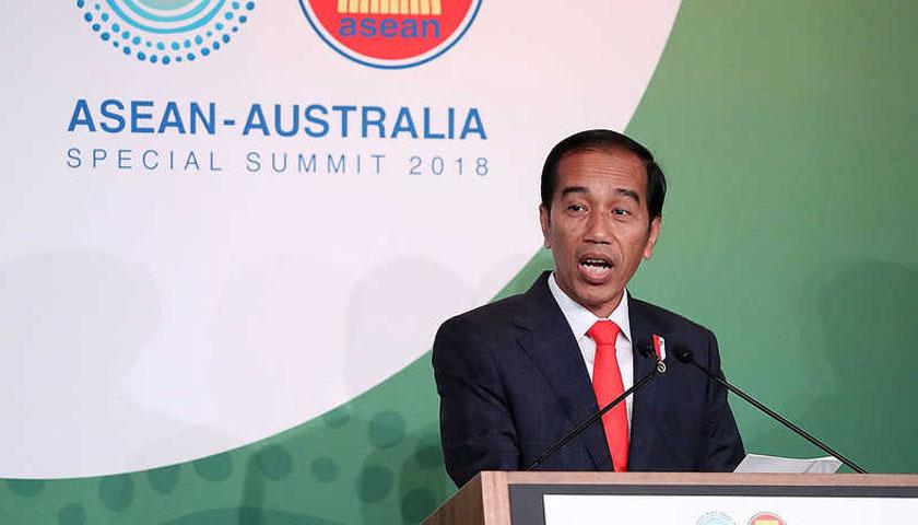 Jokowi Gandeng Tokoh Islam, Cawapres Prabowo tak Harus PKS
