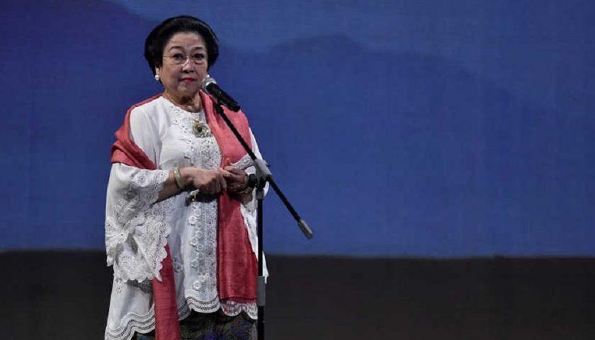 Megawati Penentu Cawapres, Demokrat Berupaya Bentuk Poros Ketiga