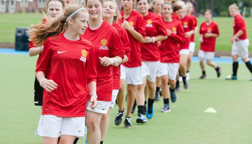 Manchester United Segera Bentuk Tim Sepakbola Wanita