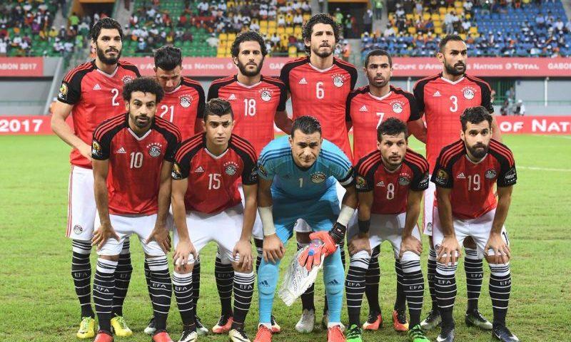 Ini Dia, Profil Timnas Mesir Tampil di Piala Dunia 2018 Rusia