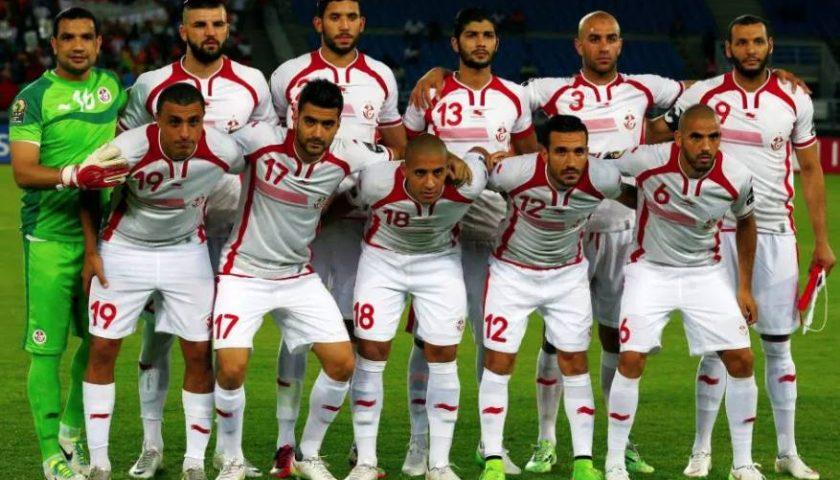 Profil Timnas Tunisia Ingin Tampil Maksimal di Piala Dunia 2018