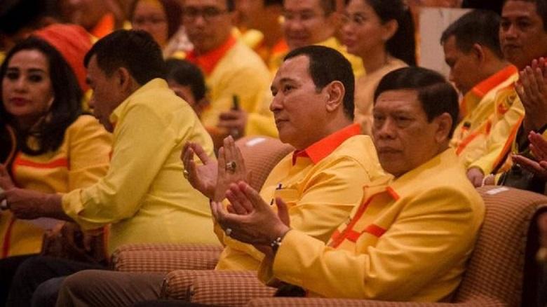 Tommy Soeharto Ingin Gubernur Dipilih Langsung Presiden