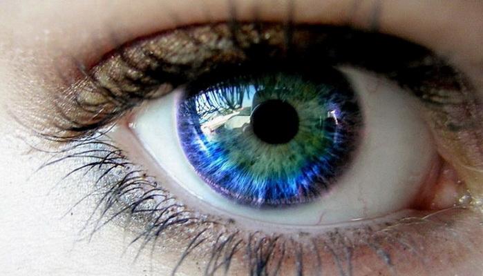 Kenapa Warna Mata Setiap Orang Berbeda-beda?