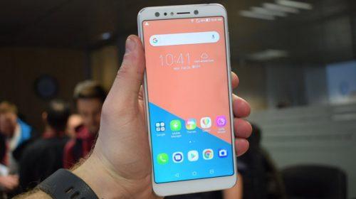 Asus Zenfone 5Q, Ponsel Berkamera 4 Resmi Dirilis di Indonesia