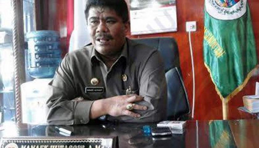 Hak Angket Berbuntut Panjang, Pernyataan Ketua DPRD Humbahas Jadi Dilema