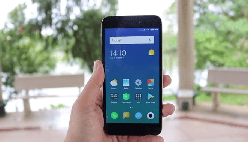 Harga Xiaomi Redmi 5A Naik, Ini Alasannya