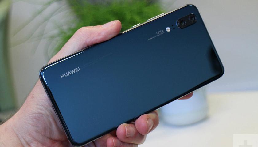 Huawei P20 Pro, Ponsel Berkamera 4 Segera Mendarat di Indonesia