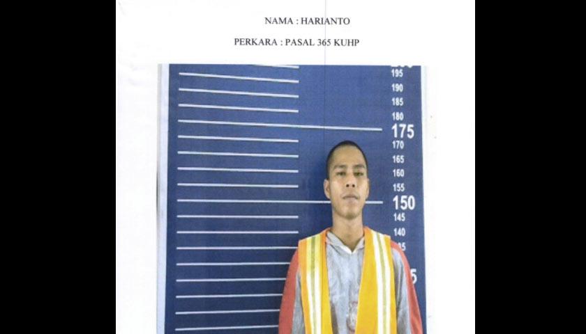 Jebol Atap, Polres Labuhanbatu Buru 16 Tahanan Kabur dari Rutan Cabang Labuhanbilik