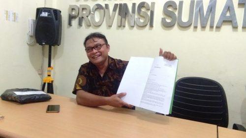 KPU Sumut Larangan Terpidana Korupsi Daftar Calon DPD RI