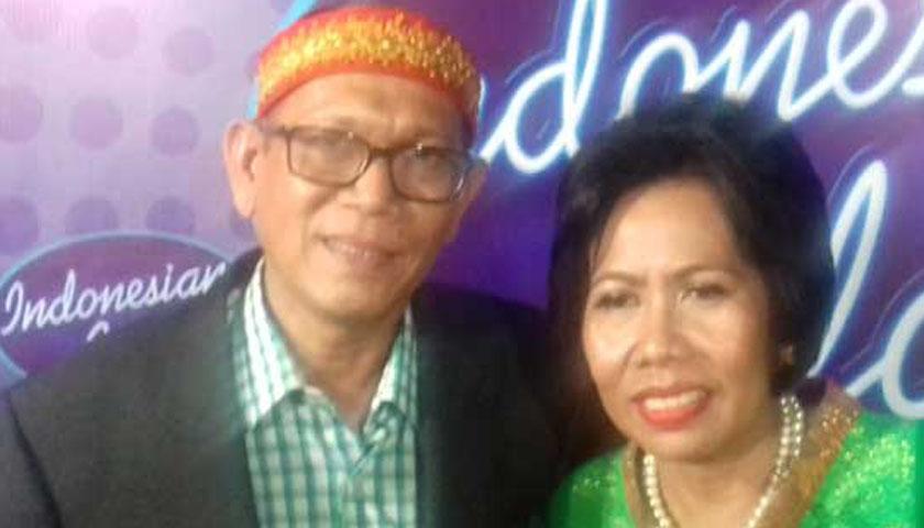 Maria Simorangkir Juara Indonesian Idol, Ini Kata Orangtuanya