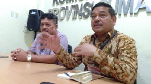 Parlindungan Purba Nyalon ke DPD RI Untuk Periode Keempat