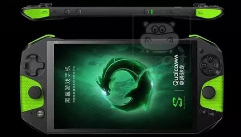 Ponsel Gaming Black Shark dari Xiaomi Meluncur 13 April