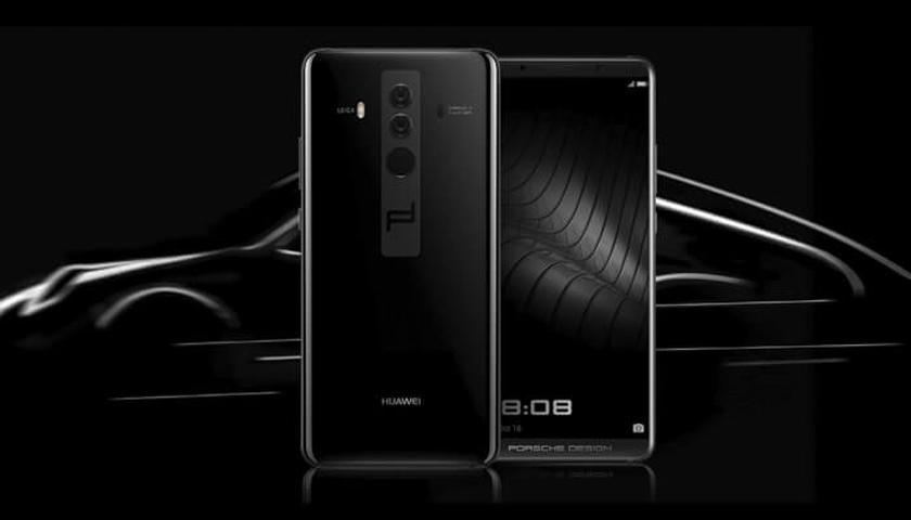Porsche Design, Huawei Pecahkan Rekor Harga Smartphone Termahal di Dunia