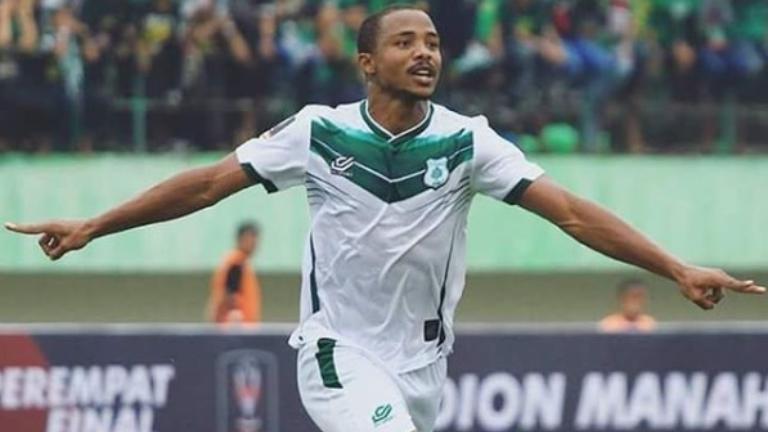 PSMS Medan Sementara Unggul 1-0 Atas Perseru Serui