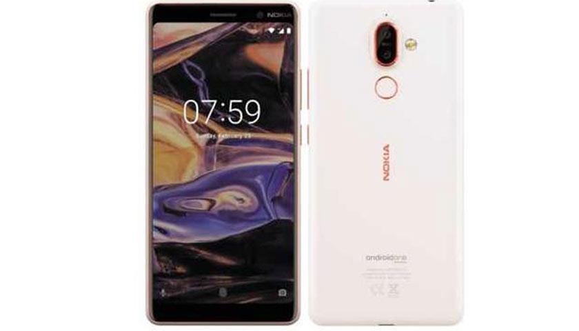 TKDN Nokia 7 Plus Terpenuhi, Siap Hadir di Indonesia?