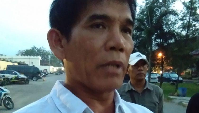 Dilaporkan Wing Zore Ketaren, Poldasu Proses Oknum Ketua dan Sekretaris PD II FKPPI
