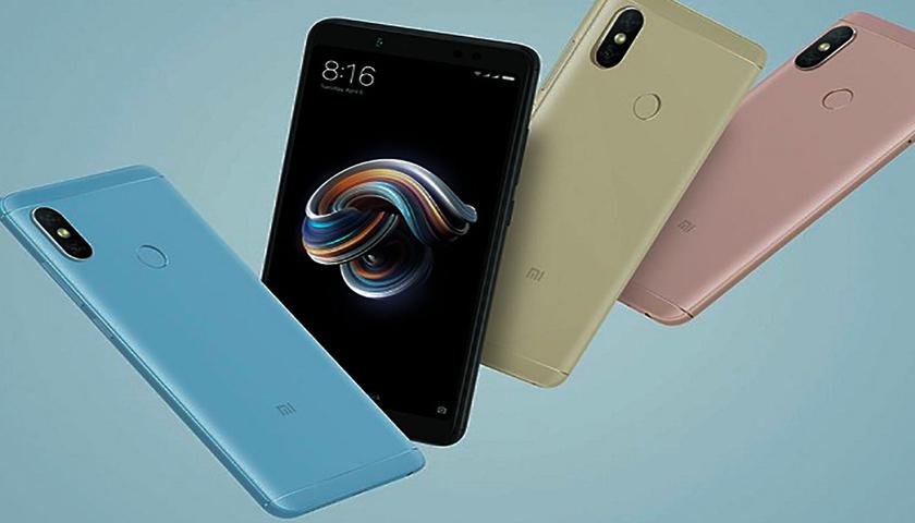 Xiaomi Indonesia Bakal Rilis Redmi Note 5 Pada 18 April