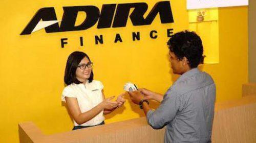 Adira Finance Cari Pendanaan Rp 11 Triliun