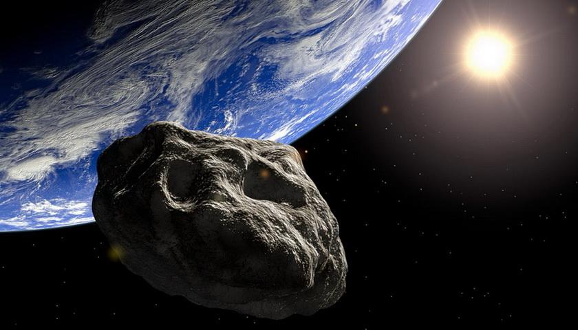 NASA Deteksi 1.700 Asteroid Ancam Bumi