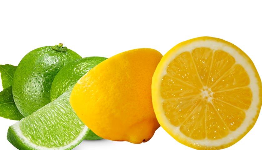 cara memutihkan kulit berminyak dengan lemon