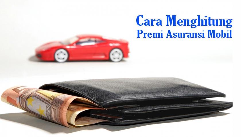Mencari Premi Asuransi Mobil Yang Tepat