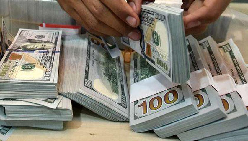 Perdagangan Amerika-Cina Kian Tegang, Dolar AS Terpuruk