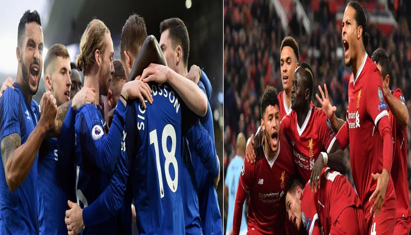 Prediksi Liga Inggris Everton vs Liverpool 7 April 2018