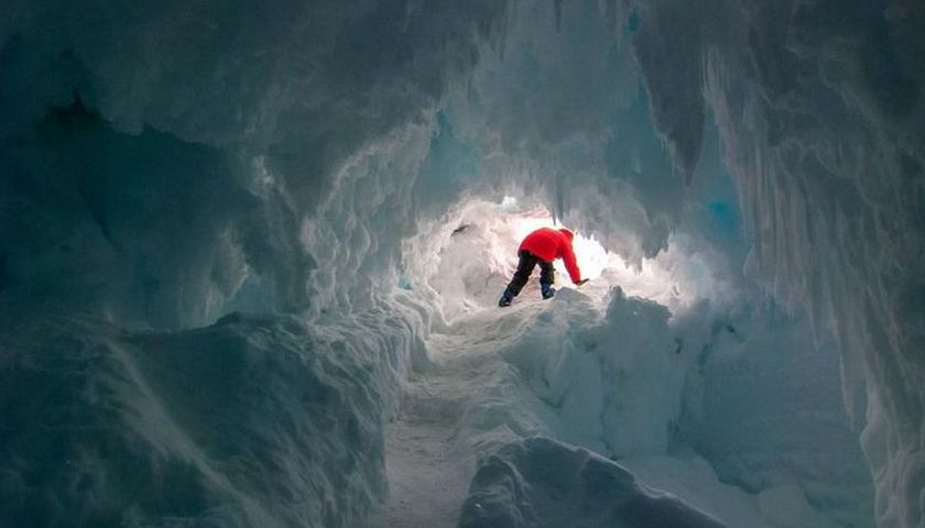Dulu Hutan Seperti Kalimantan, Mengapa Antartika Kini Jadi Benua Es?