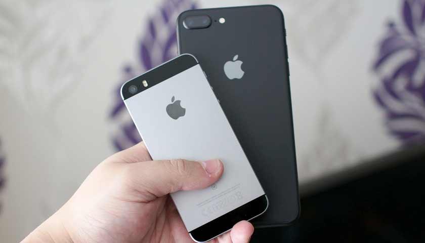 iPhone Terbaru Bakal Dijual Lebih Murah