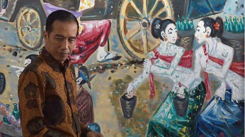 Jaga Stabilitas Nasional, Pertemuan Jokowi-PA 212 Diapresiasi