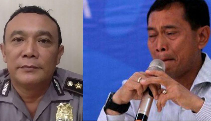 JR Saragih Terancam Dipanggil Paksa