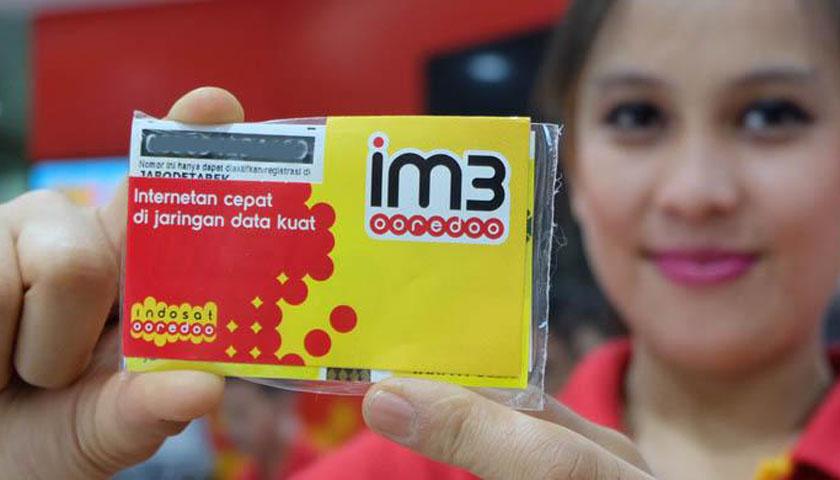 Keuntungan Indosat Tercatat Rp 1,1 Triliun