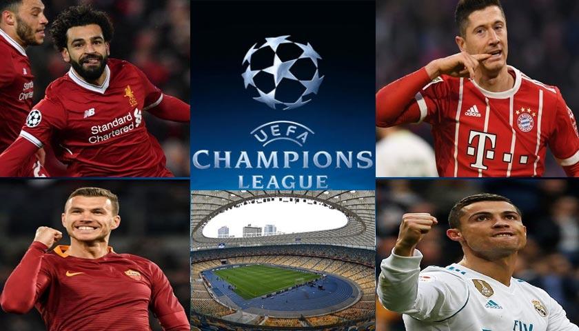 UEFA Siapkan Hadiah Juara Liga Champions Rp 110,3 Miliar