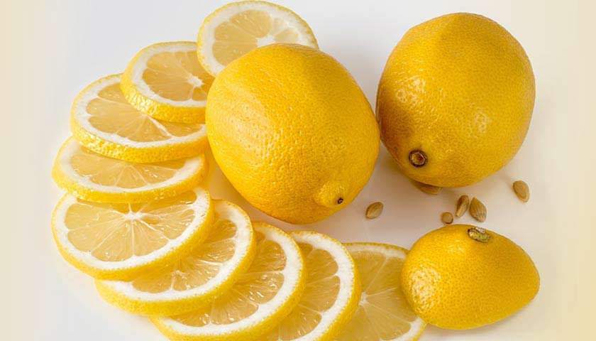 9 Manfaat Jeruk Lemon untuk Wajah dan Cara Membuatnya