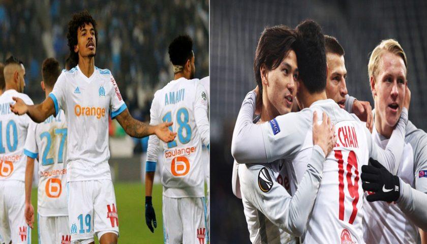 Prediksi Liga Eropa Olympique Marseille vs RB Salzburg 27 April 2018