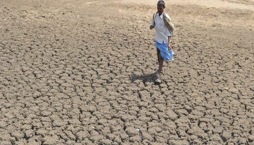 60.000 Petani India Bunuh Diri Karena Perubahan Iklim