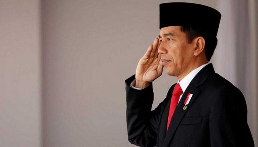 Jokowi Leluasa Milih Cawapres, Luhut Dorong Prabowo Maju
