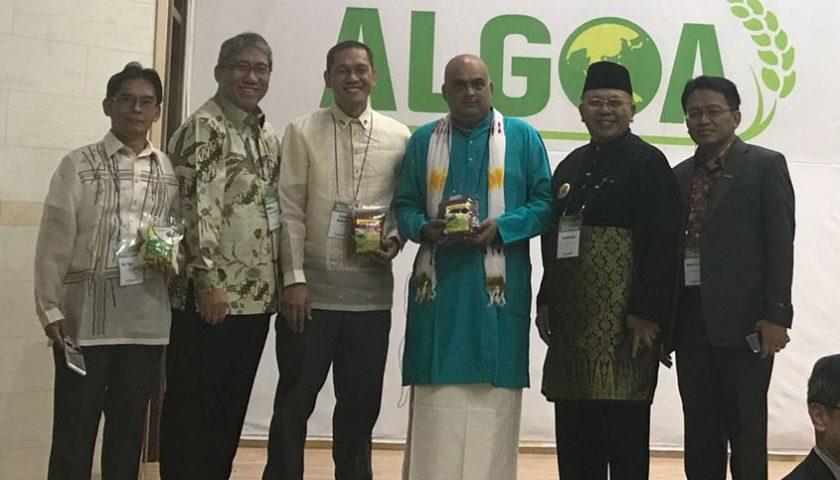 Sergai Komit Pengembangan dan Promosi Pertanian Organik