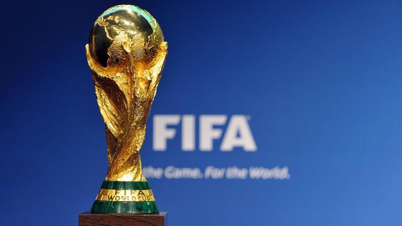Tiket Piala Dunia 2018 Sudah Terjual 394.433 Lembar