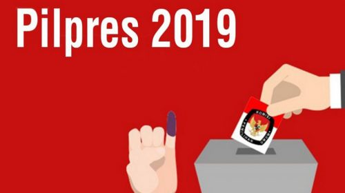 Orasi '2019 Ganti Presiden', KPU Jambi Diminta Lebih Berhati-hati