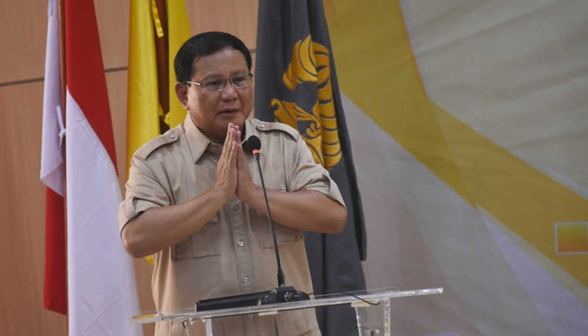 Prabowo Harus Siapkan Kabinet, PKS Kasih Syarat untuk Gatot