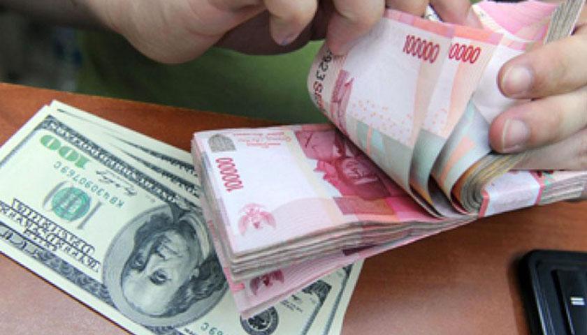 Rupiah Berpeluang Menguat Meski Rentan Gejolak Pasar