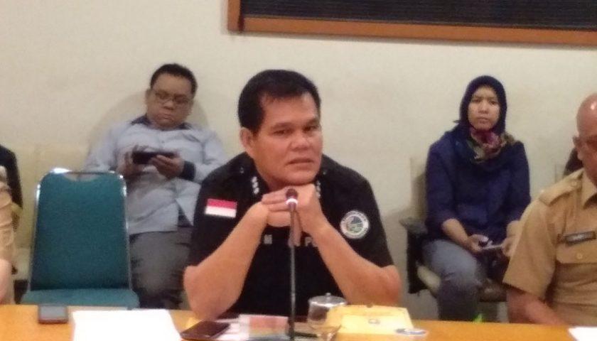 Sejak Tahun 2016, 8 Tahanan Polda Sumut yang Kabur Belum Ditangkap?