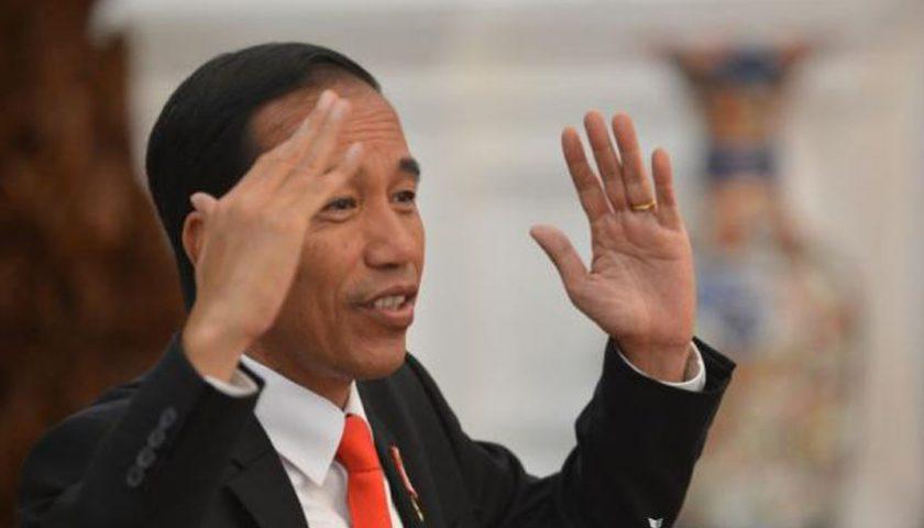 Jokowi: Utang Indonesia Rp 4.000 Triliun itu Bukan Saya Semua!