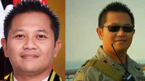 Kompol Andi Chandra, Lahir di Simalungun, Torehkan Jabatan dan Tanda Jasa Gemilang