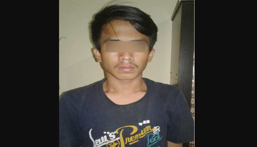 Cabuli Pelajar SD, Pria 18 Tahun Puasa di Penjara